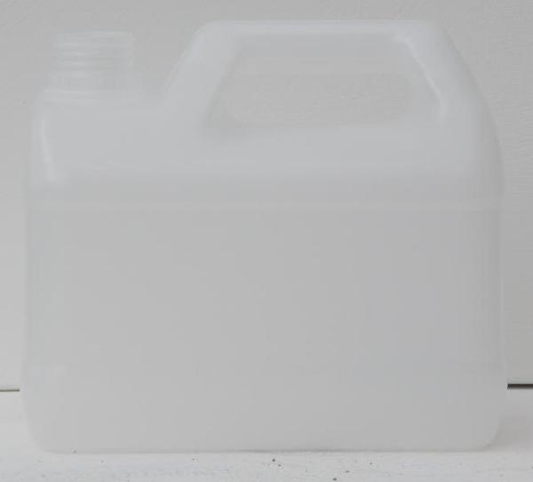 2 l-es kanna (3 kg-os kanna),fehér ,kupakkal
