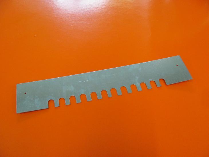 Kijárószükítő 21 cm-es, sima (egérrács)