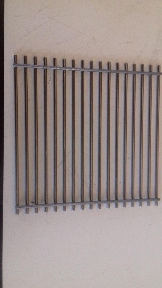 10 x 10-es anyazárka alapanyag 2.oszt,mérethibásak